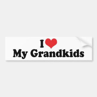 Download I Love My Grandkids Gifts on Zazzle