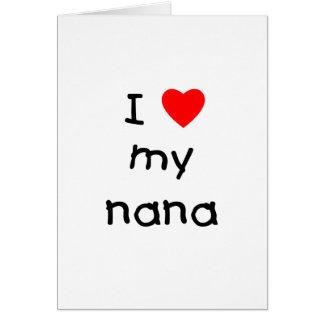 Download Nana Note Cards   Zazzle