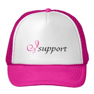 I support - Hat hat