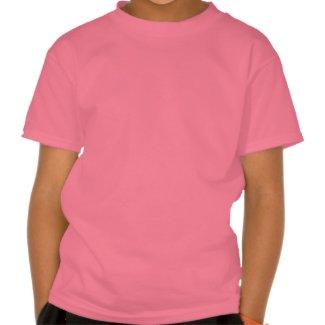 I'm not short I'm fun sized Girls basic t-shirt