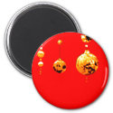 Dancing Balls Gold Transp MUSEUM Zazzle Gifts