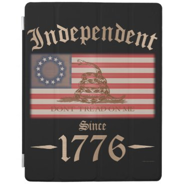 Independent iPad Smart Cover