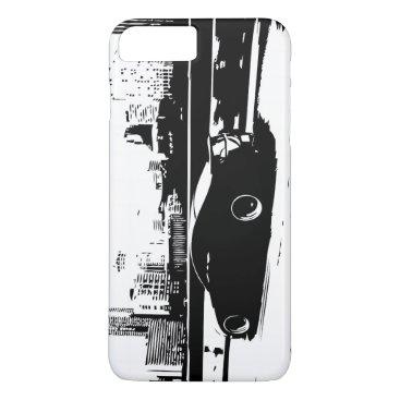 Infiniti G35 Coupe Rolling shot iPhone 8 Plus/7 Plus Case
