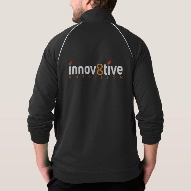 Innov8tive Nutrition Jacket