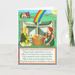 Irish Friendship Wish Friendship Card