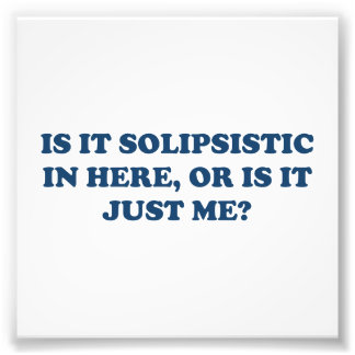 Image result for solipsism