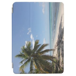 Isla Saona Caribbean Paradise Beach iPad Air Cover