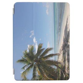 Isla Saona Caribbean Paradise Beach iPad Air Cover