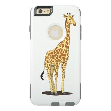 It's a Giraffe! OtterBox iPhone 6/6s Plus Case