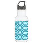 Jam Jar Water Bottle