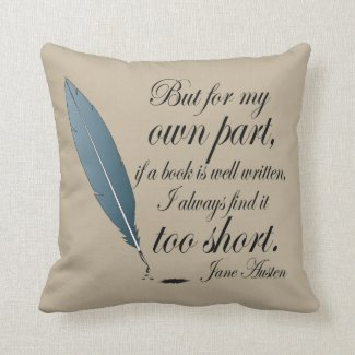 Jane Austen Book Well Written Quote
