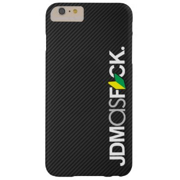 jdmasfck - Mad JDM son! Barely There iPhone 6 Plus Case