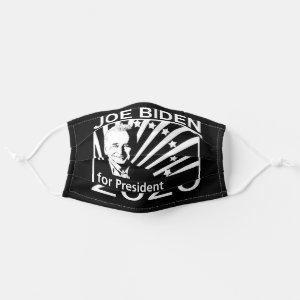 Joe Biden For President Election 2020 Cloth Face Mask