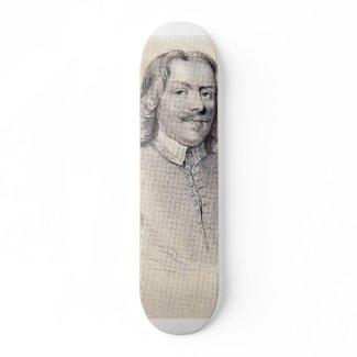 John Bunyan Skateboard skateboard