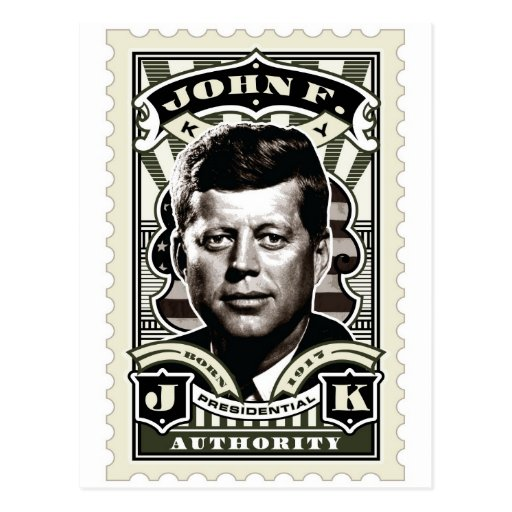 John F Kennedy Stamp Value