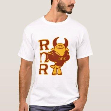 Johnny ROR T-Shirt