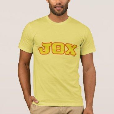 JOX Logo T-Shirt