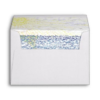 Just Beachy Envelopes