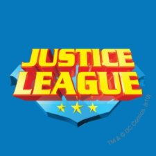 Official DC Comics Merchandise - Justice League