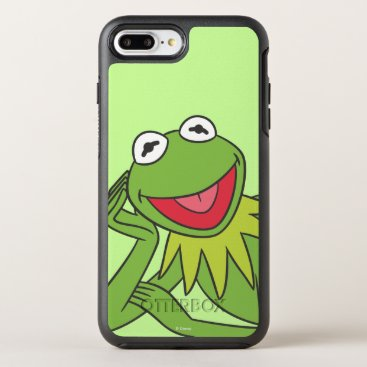 Kermit Laying Down OtterBox Symmetry iPhone 8 Plus/7 Plus Case
