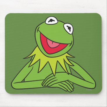 Kermit the Frog Mouse Pad