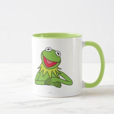 Kermit the Frog Mug