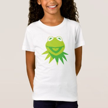 Kermit The Frog Smiling Disney T-Shirt