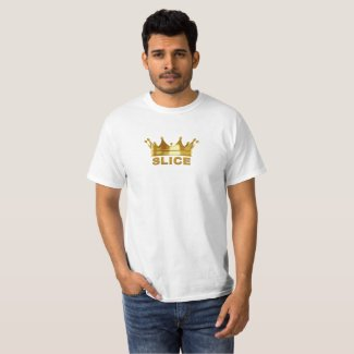King of Slice T-Shirt