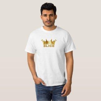 King of Slice T-Shirt