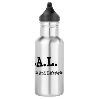 L.O.C.A.L. Stainless Steel Water Bottle