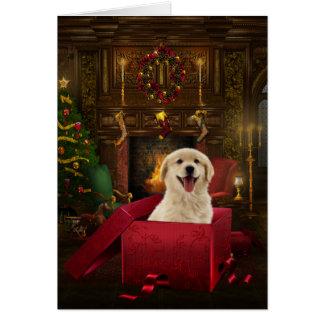 Labrador Christmas Cards Zazzle