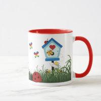 Ladybug #4 Mug
