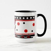 Ladybug Whims Mug