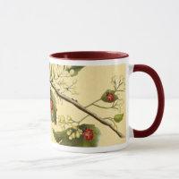 Ladybugs Mug