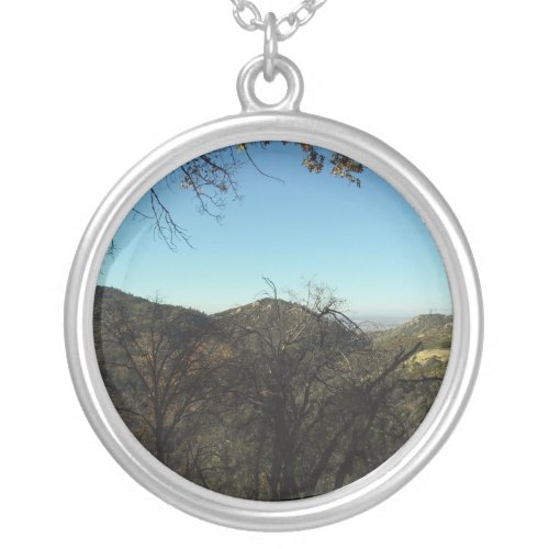 Lake Arrowhead Necklace necklace