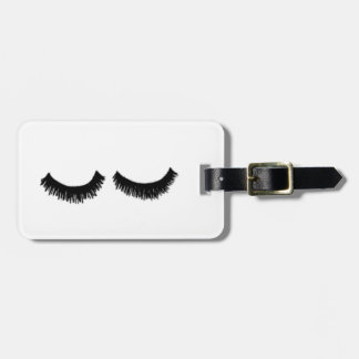 LASHLIFE Luggage Tag