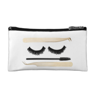 LASHLIFE Small Cosmetic Bag