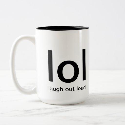 Laugh Out Loud Urdu Meaning