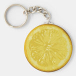 ❤️ Lemon Keychain
