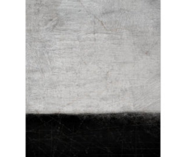 Levels Black And White Abstract Art Poster Print