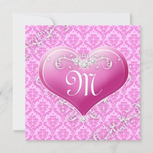 LGC | Kid's Customizable Valentine Holiday Card