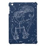 Libra zodiac sign case for the iPad mini