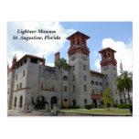 Lightner Museum Postcard