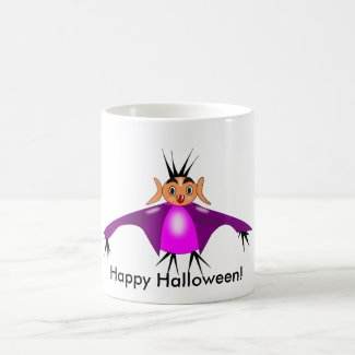 Little Monster Mug