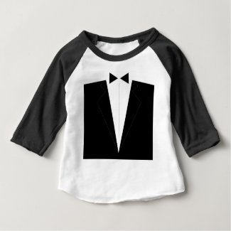 Little Ring Bearer's Rehearsal Tee Shirt