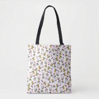 Llamacorn Madness Tote Bag