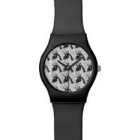 Los Muerto Unicorns Watch