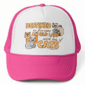Lots Of Cats Hats