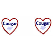 Love Being a Cougar