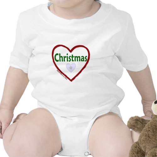 Love Christmas T Shirts